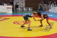 04.01.2020  Saarland Ladies Open