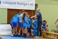 06.10.2018 Jugendkampftag in Weilimdorf