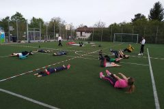 20.05.2021 Re-Start Training 3.0