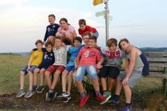 2017 Jugendausflug