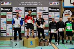 2019 German Masters