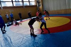 Trainingscamp Winzeln