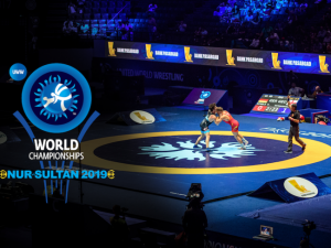 Olympia-Quali Teil 1: Weltmeisterschaften in Nusultan