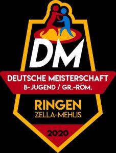 Deutsche Meisterschaften B-Jugend, GR @ Dreifachhalle Schillerschule