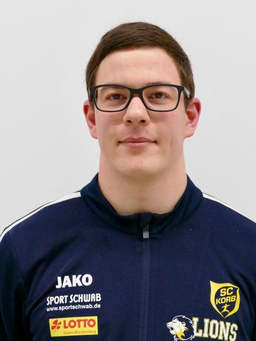 Moritz Gammerdinger
