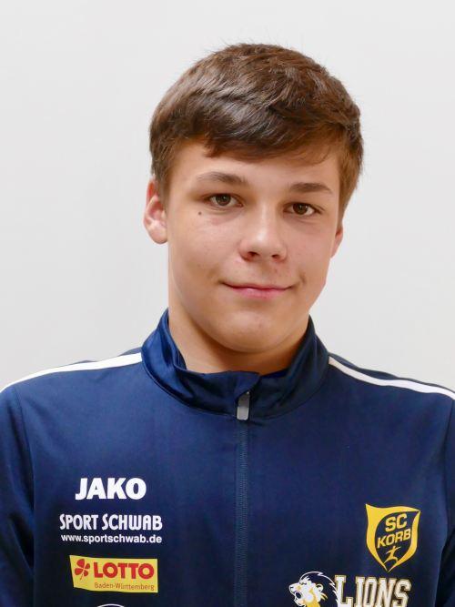 Jannik Reyser