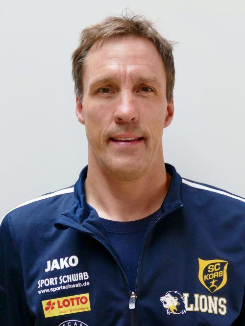 Markus Reyser