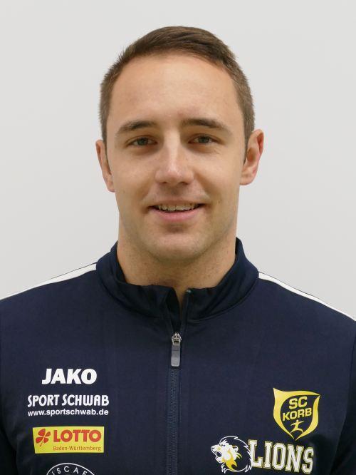 Alexander Schrag