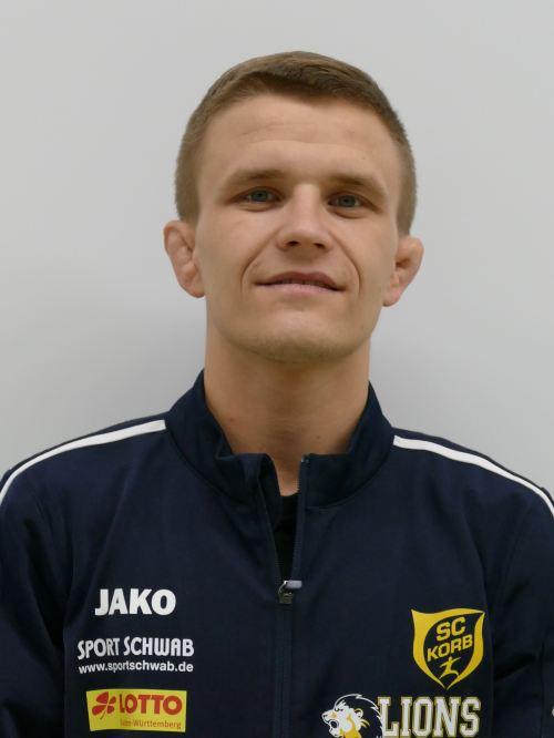 Dawid Jacek Tejchmann
