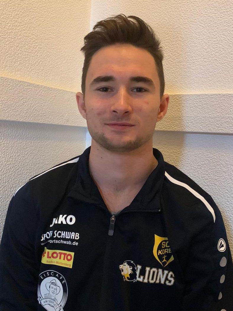 Enrico Baumgärtner
